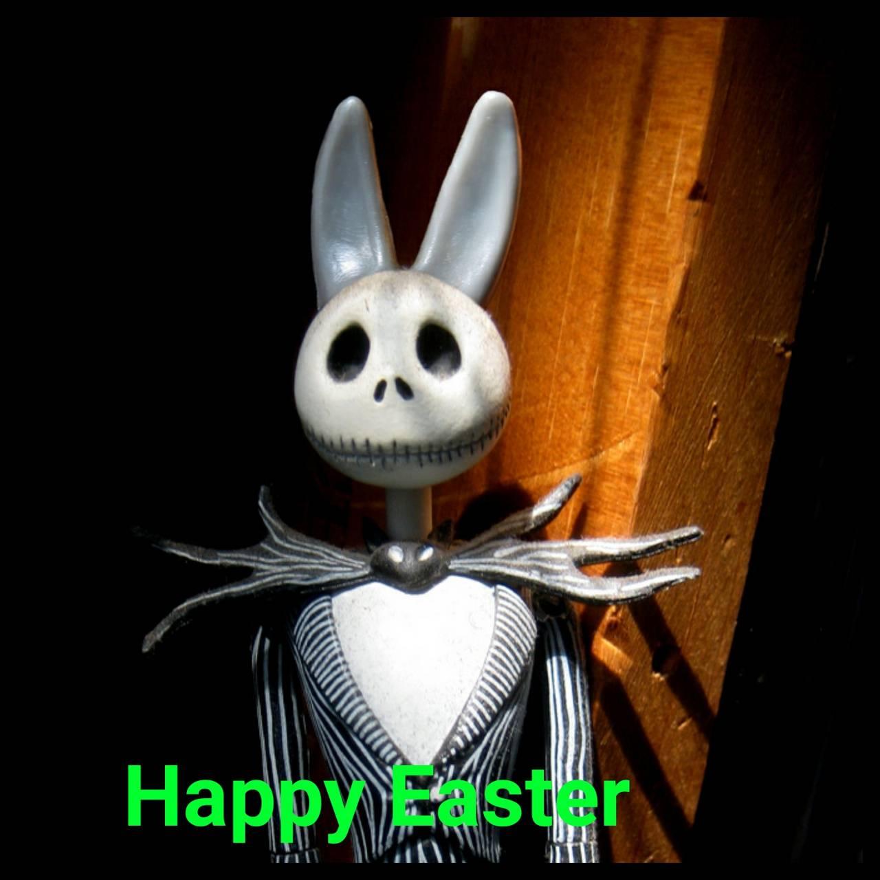 EasterNightmareJack