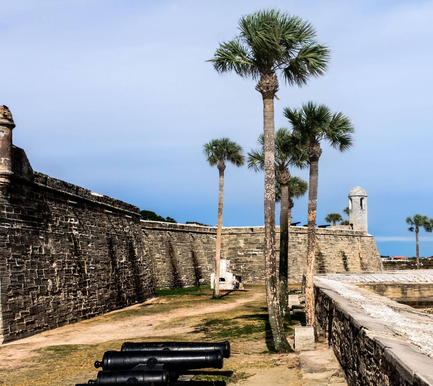 Castillo De San Marc