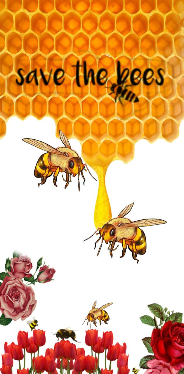 Saves the bees