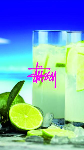 stussy drink