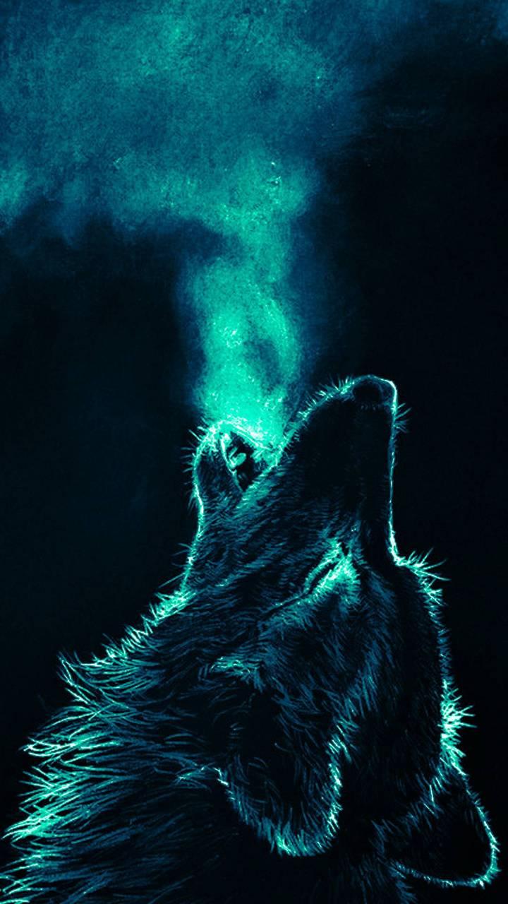 Misty Wolf