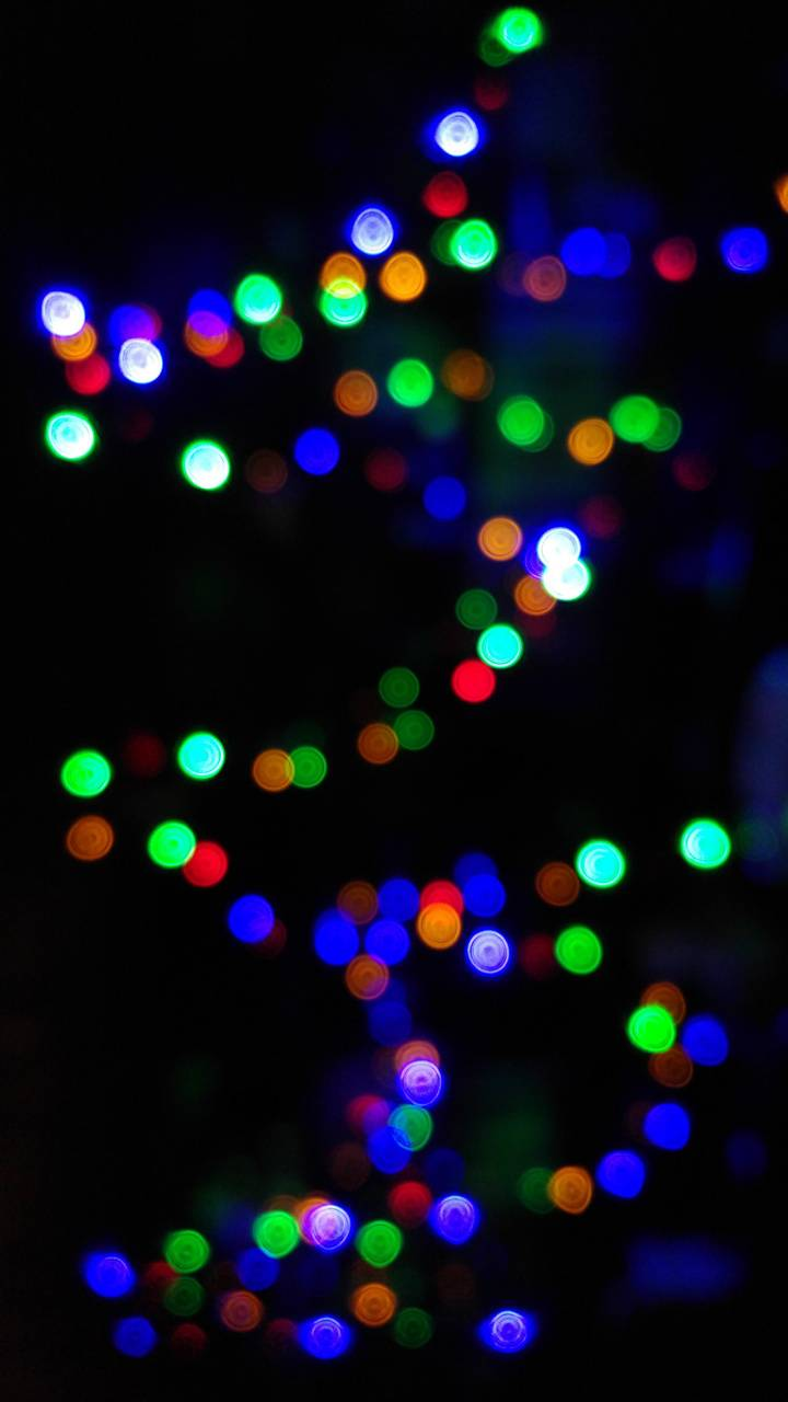 RGB fairlights