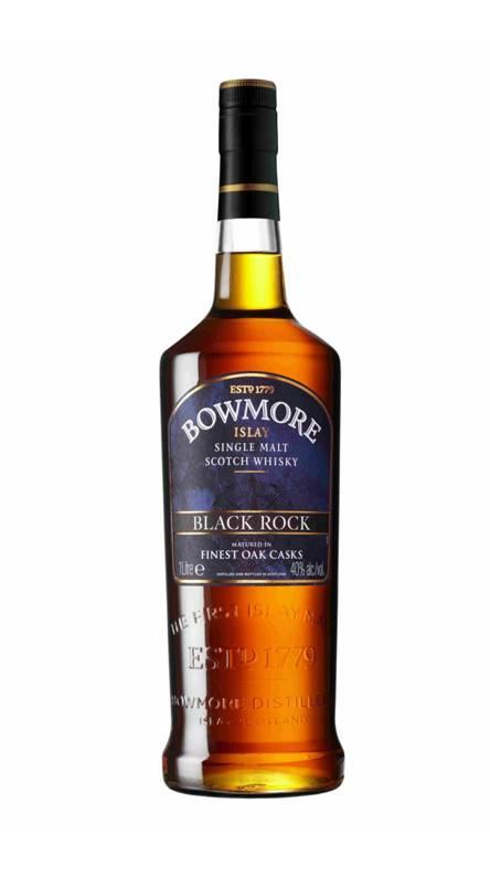 Bowmore Scotch