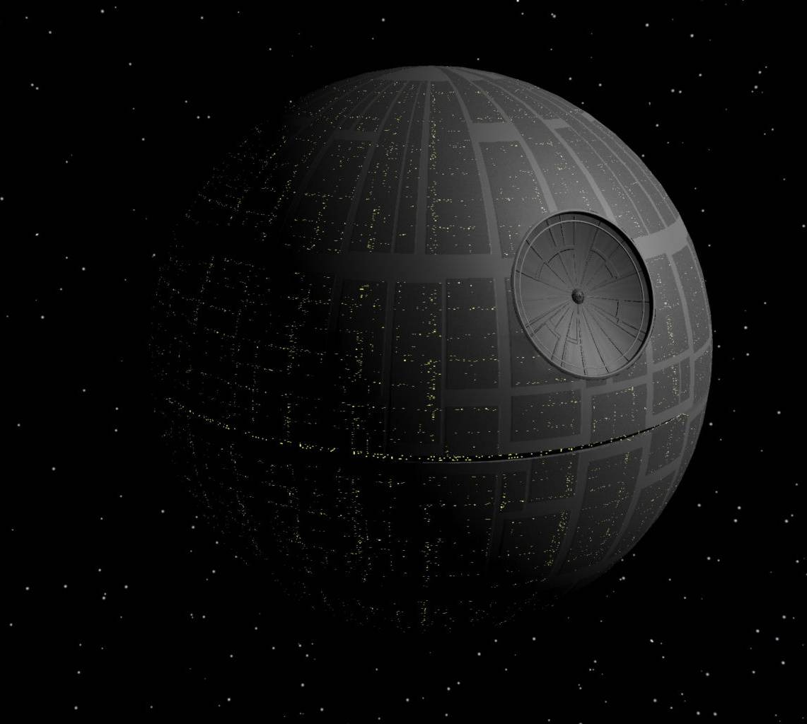 The Death Star Wallpaper By Realgameexpert 68 Free On Zedge