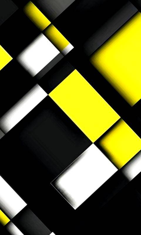 Yellow Area