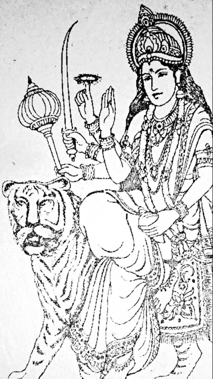 Navratri Image