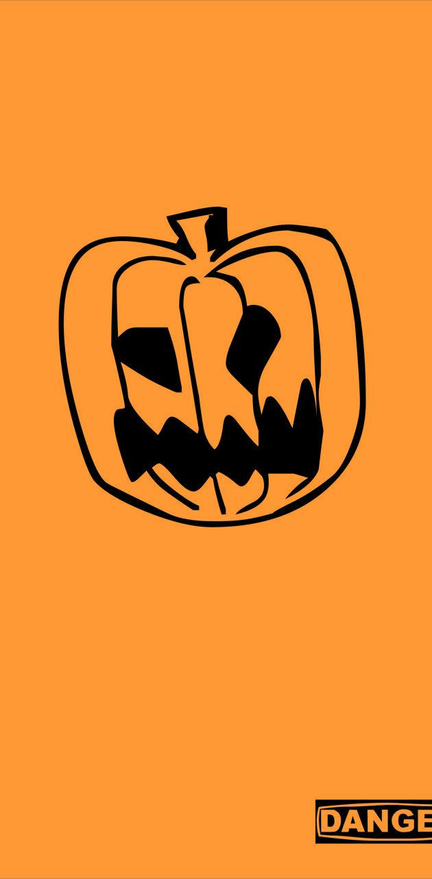 Hallowen danger