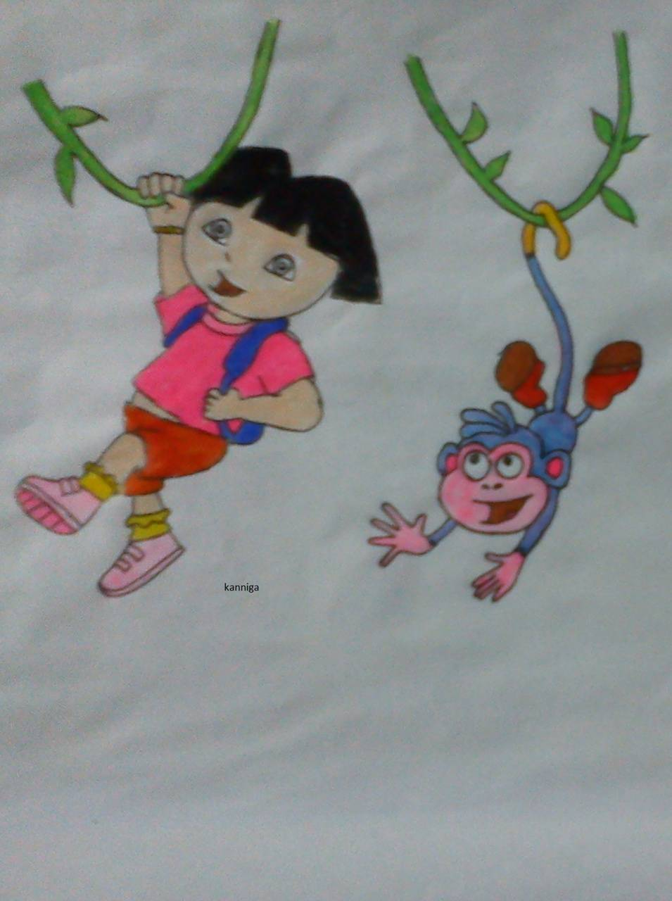 Doraboots