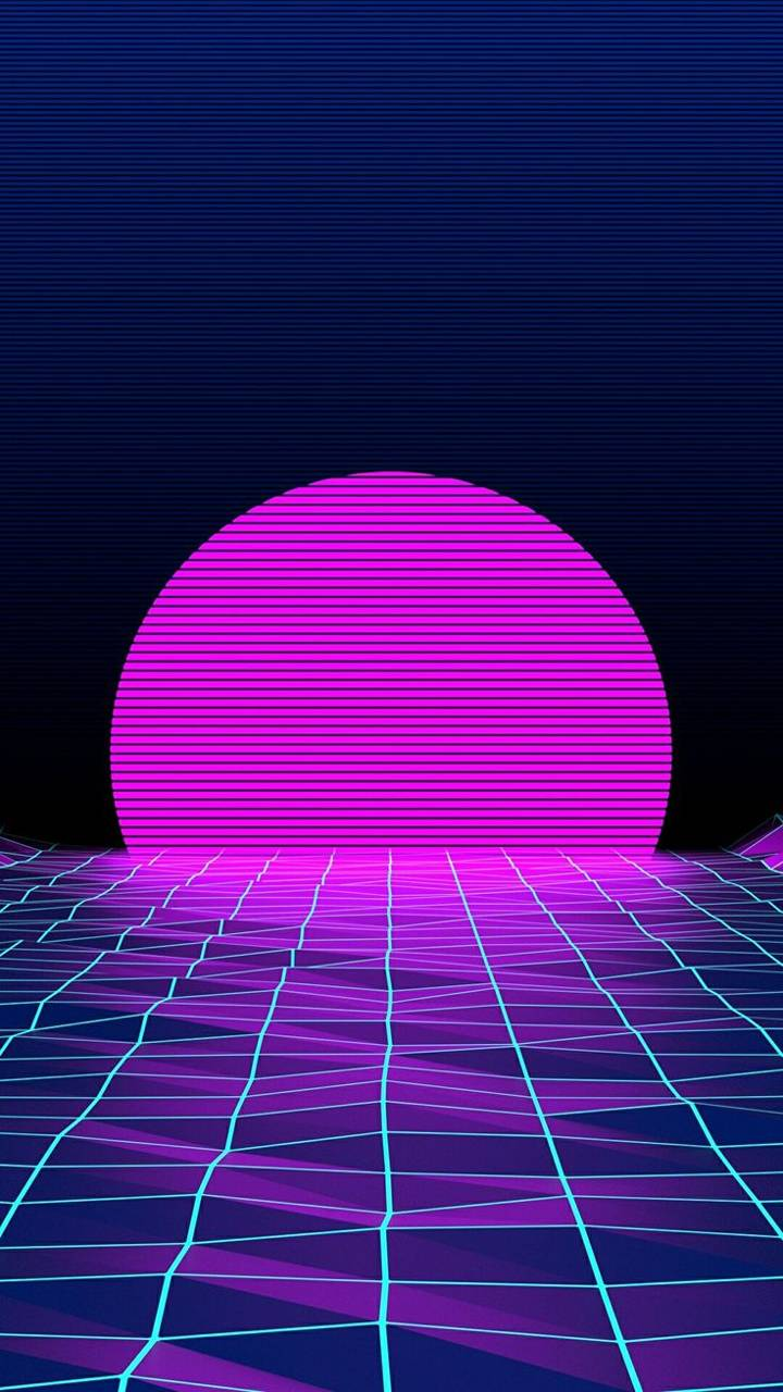 Eighties Retrowave