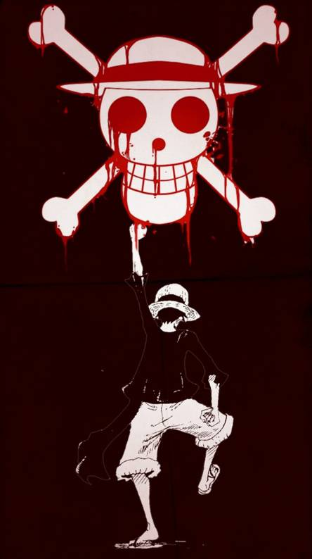 Monkey D Luffy Wallpapers Free By Zedge