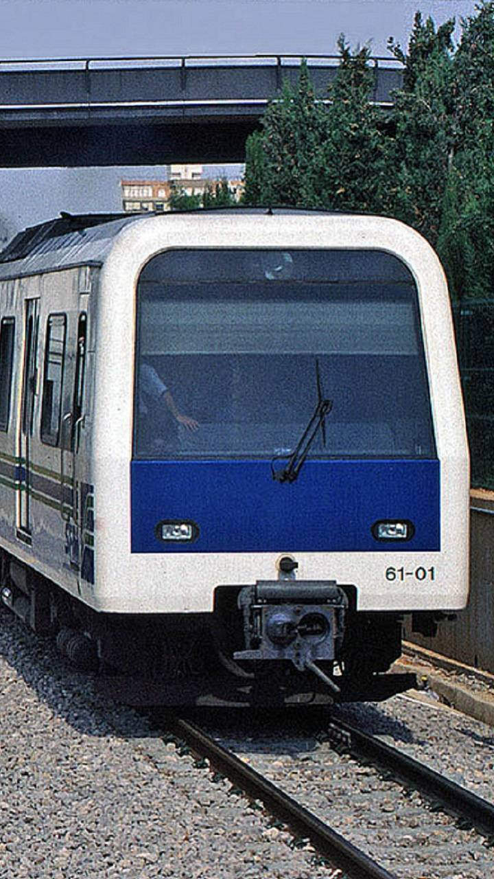 SFM CAF 61