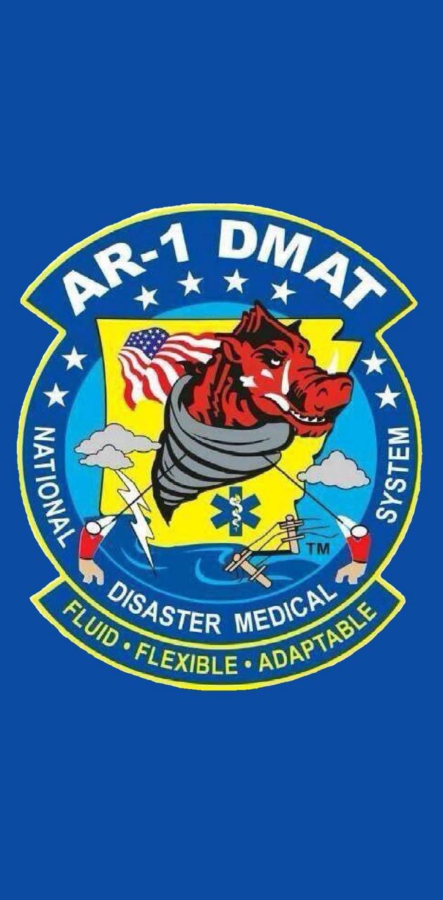Arkansas DMAT Team