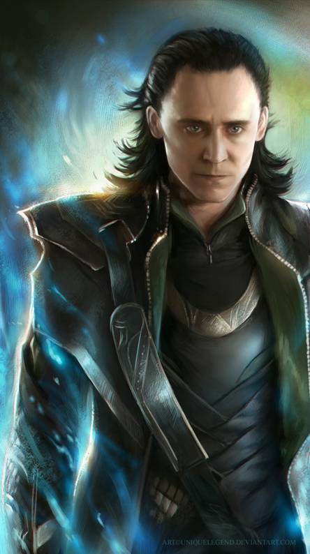 Loki ringtones and wallpapers free by zedge - Loki phone wallpaper ...