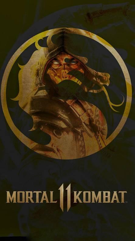 Mortal kombat 11 wallpapers free by zedge - Mortal kombat 11 wallpaper ...