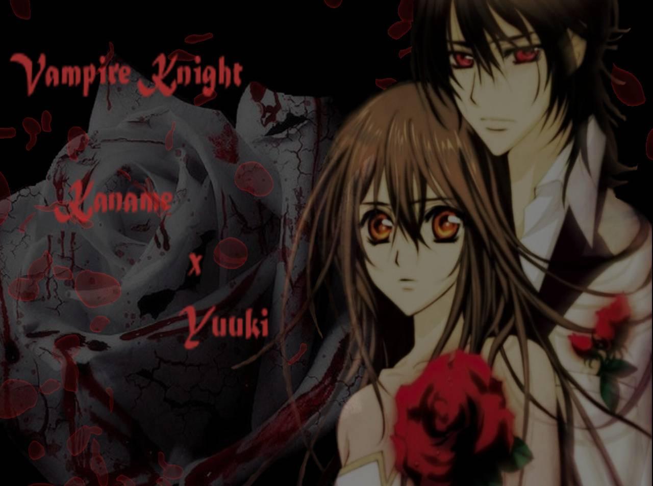 Vampire Knight Kxy