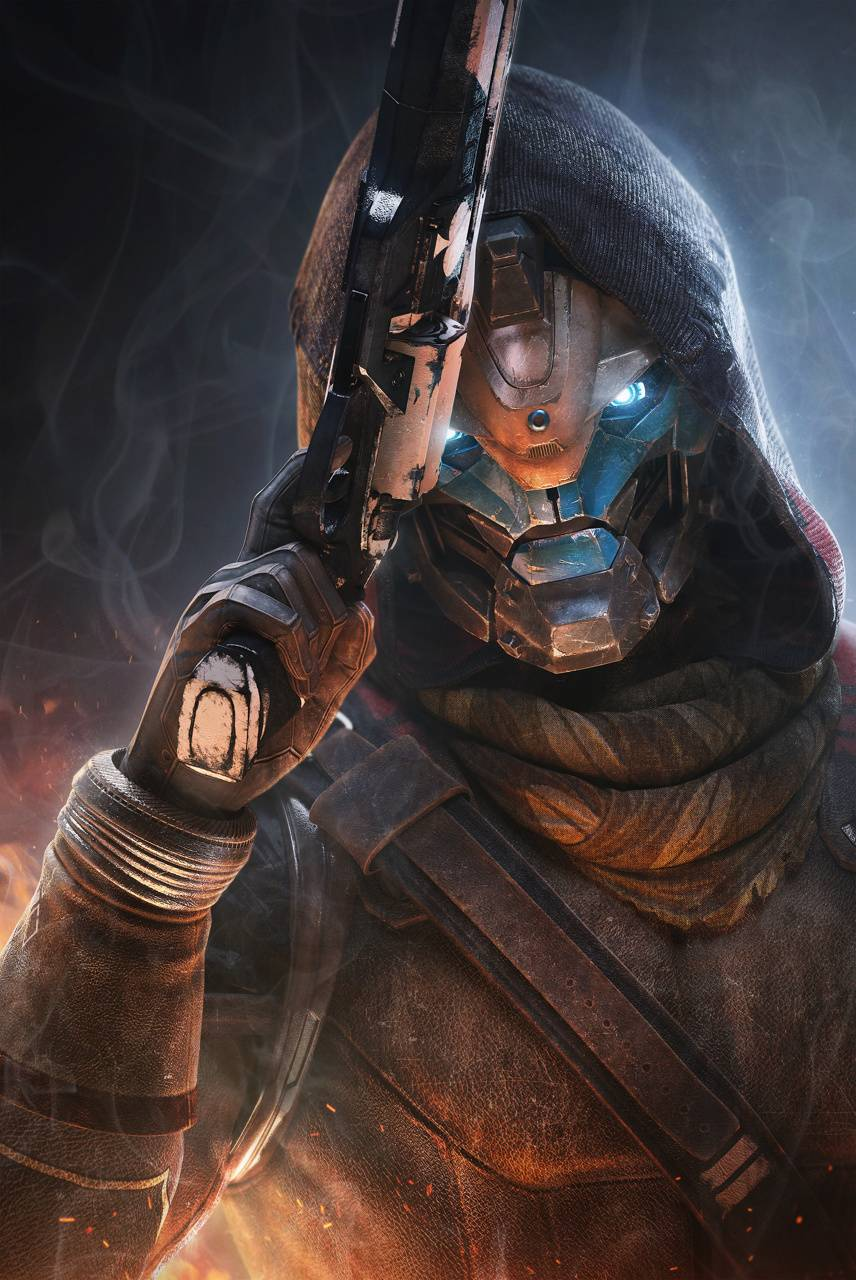 The Cayde 6 Wallpaper By Carroll629 0e Free On Zedge