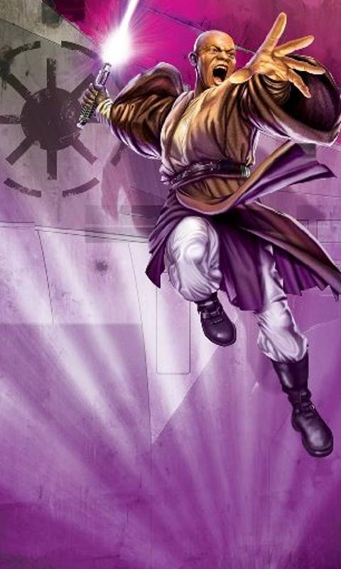 Mace Windu Wallpaper By Danielhall85 47 Free On Zedge
