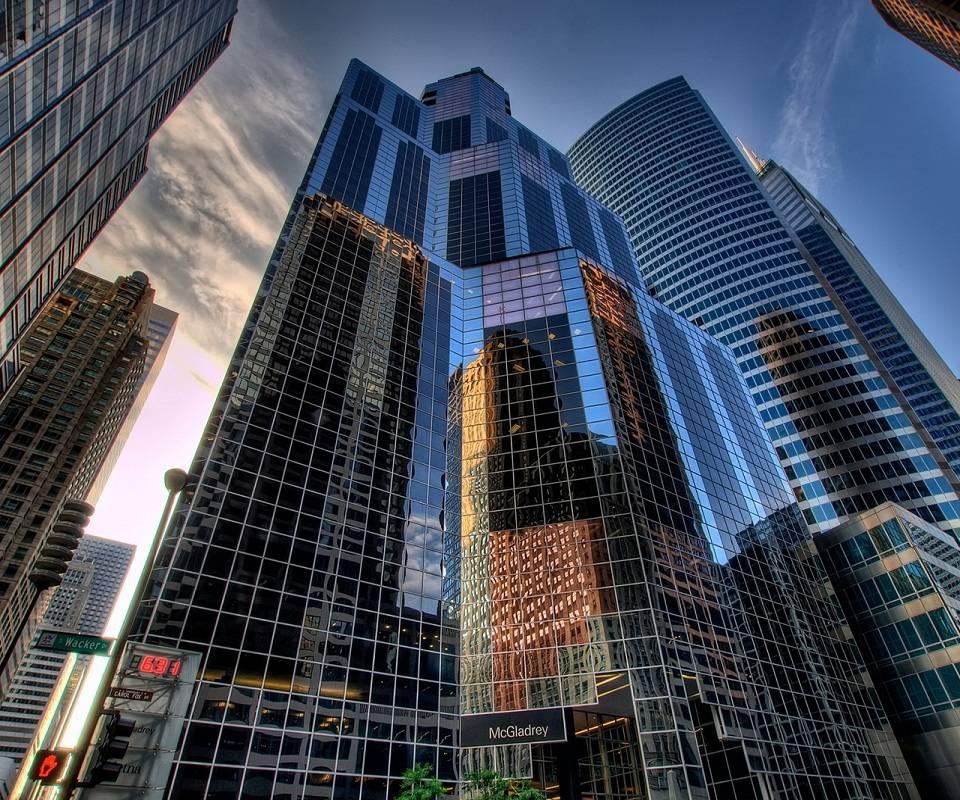 Chicago City Reflex