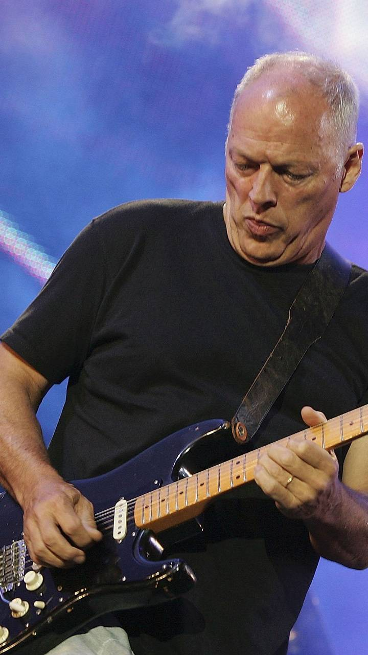 David Gilmour Wallpaper By Dljunkie 0a Free On Zedge
