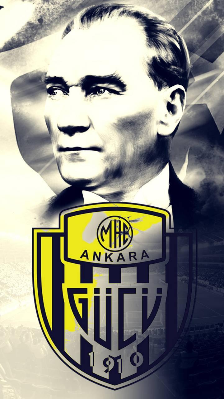 Ankaragucu Wallpaper