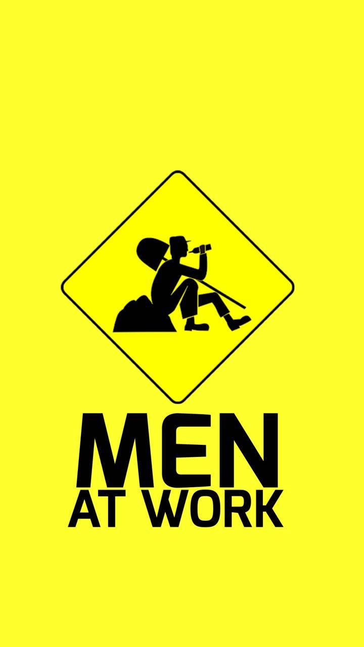 Alcoholic men