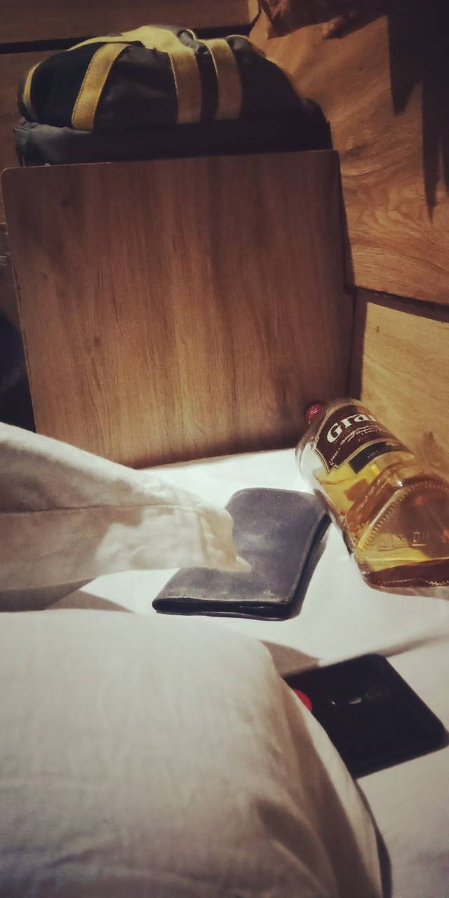 Whiskey love