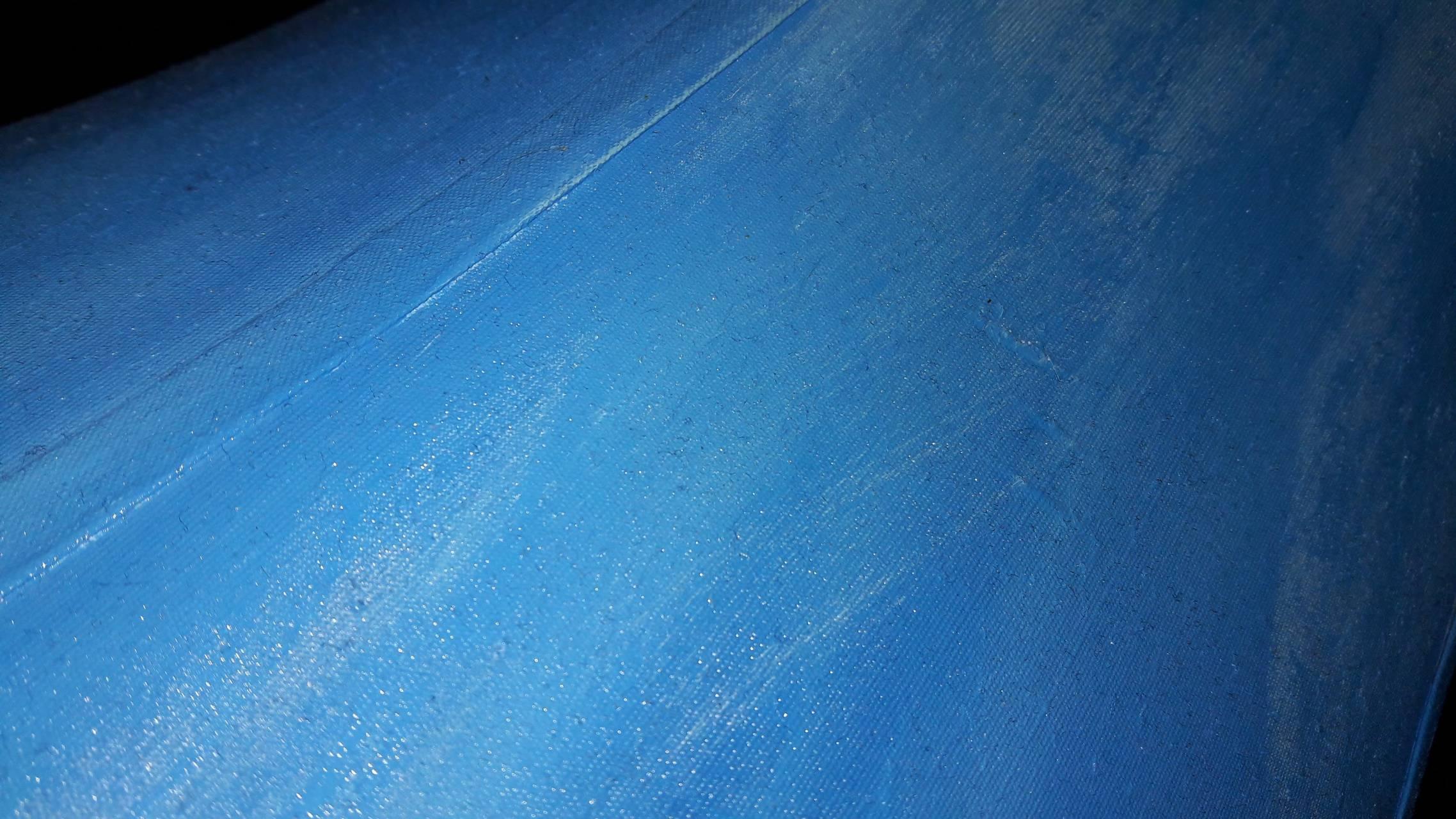 Slanty Blue