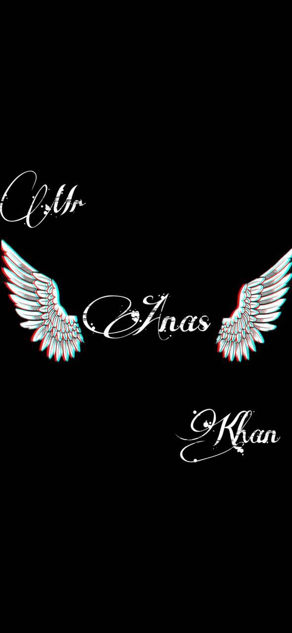Mr Anas