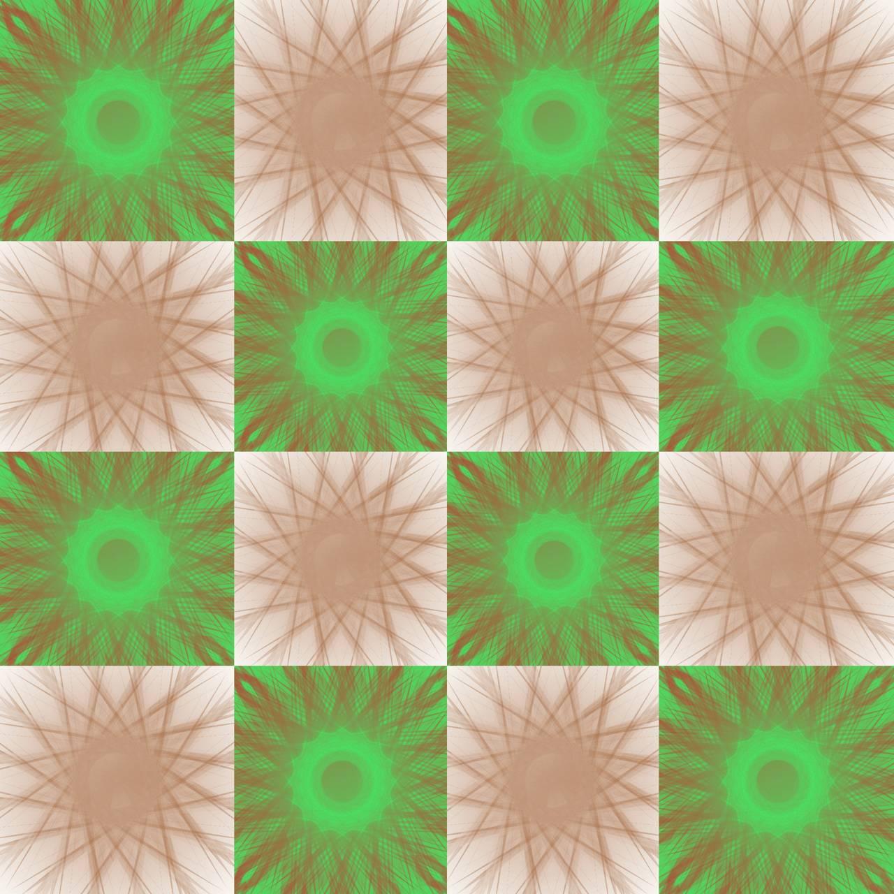 Tiled Wallpaper 27-1