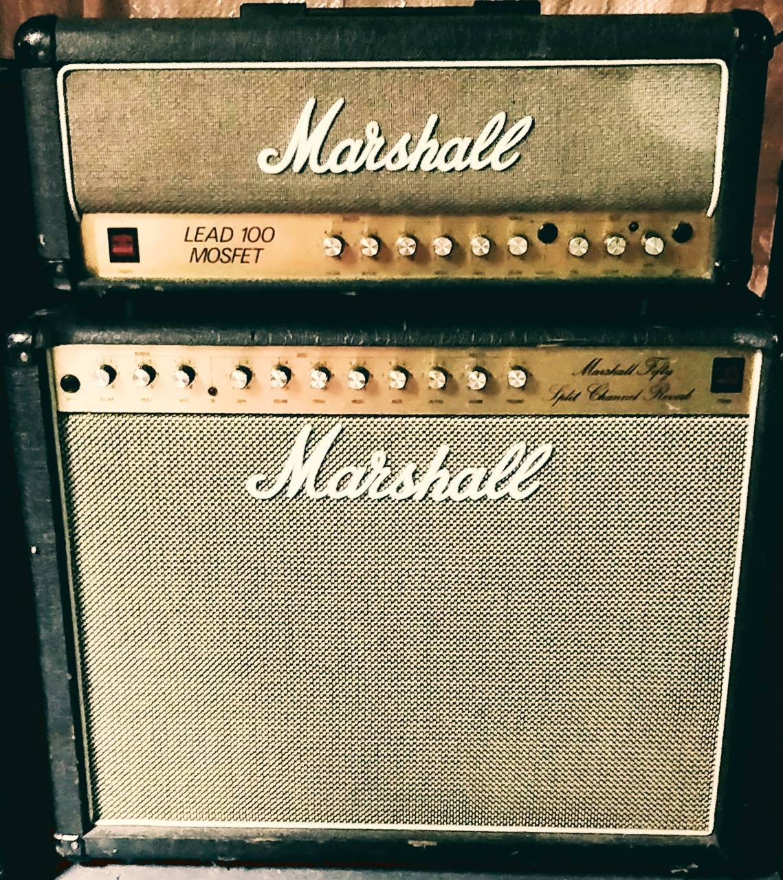 80s Marshalls