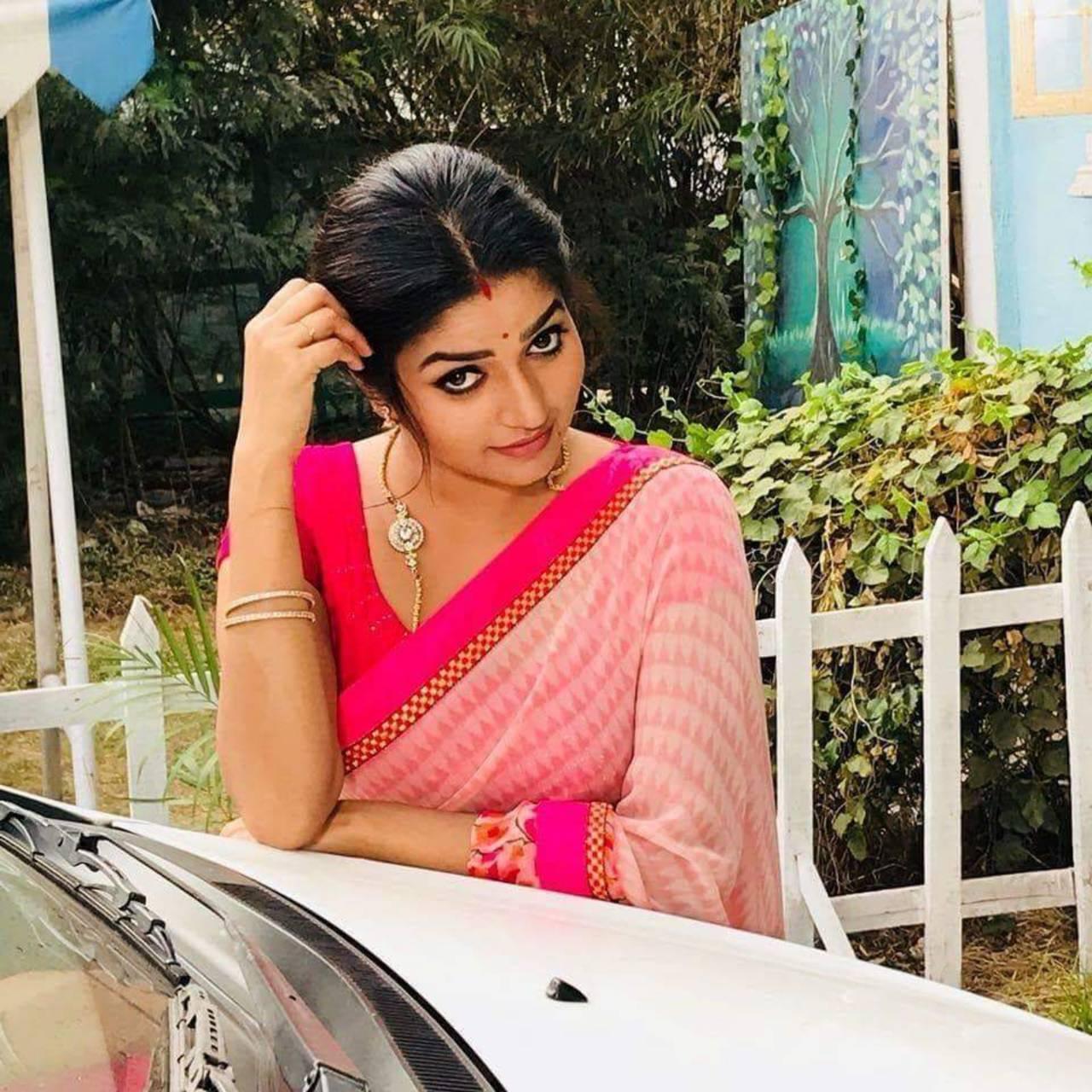 Bengal actress