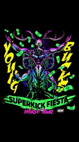 Superkick Fiesta