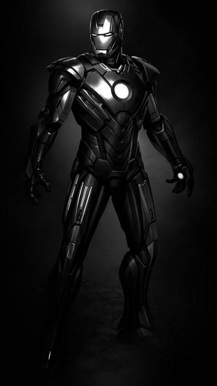 Black Ironman