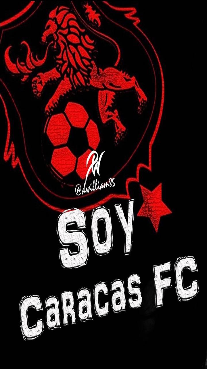 Soy Caracas FC