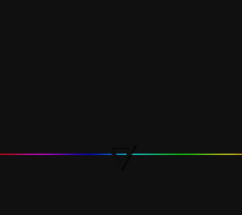 colourful line