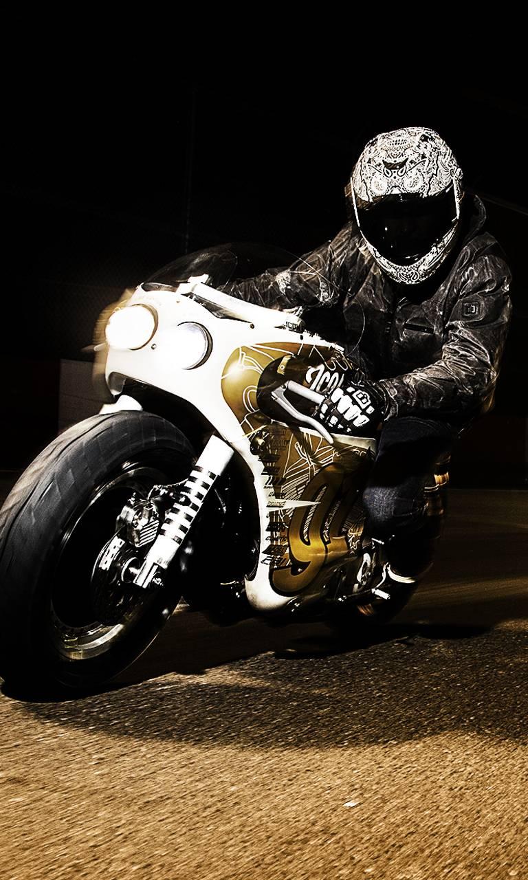 ride icon