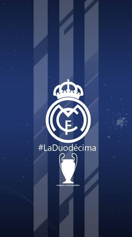 Real Madrid Wallpaper 4k 2018