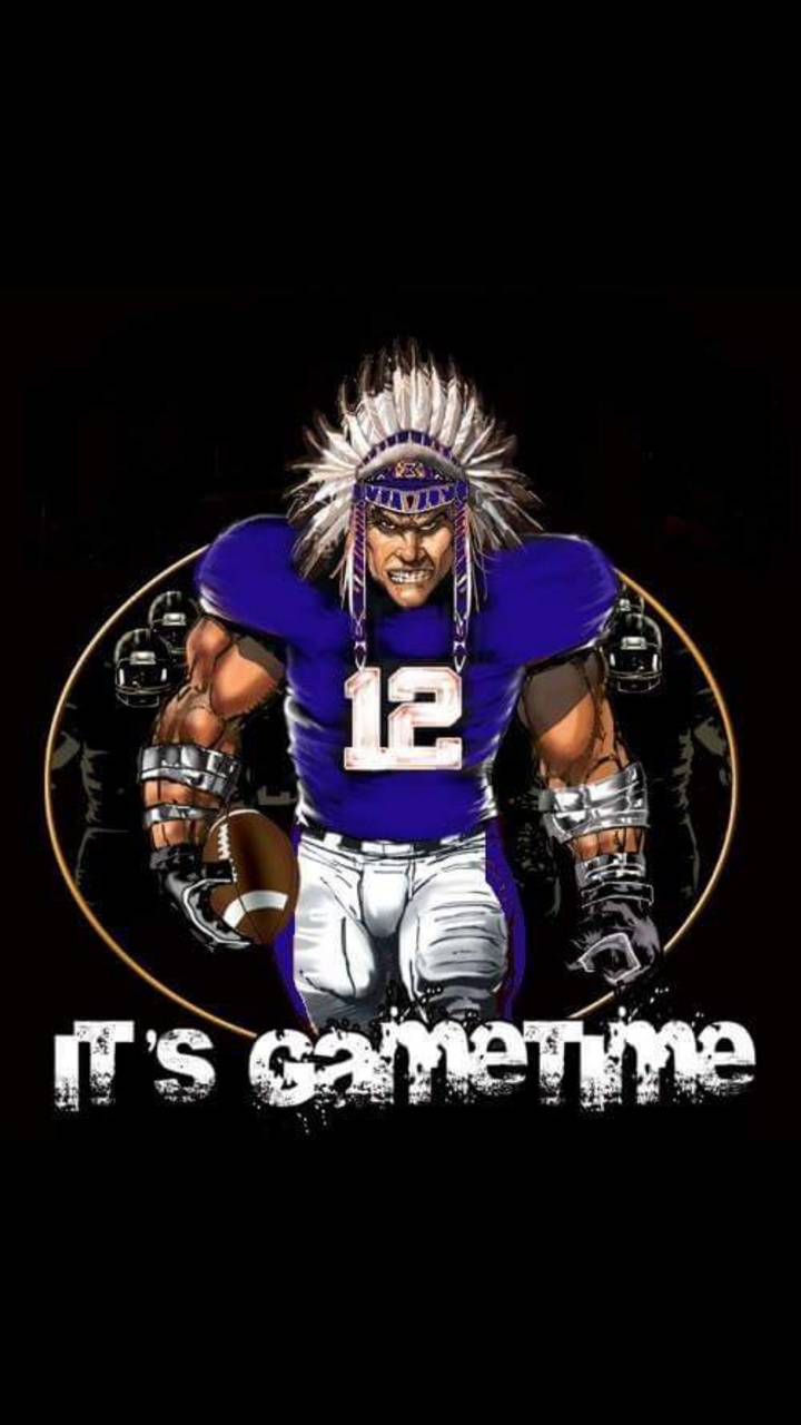 Indian Game Time