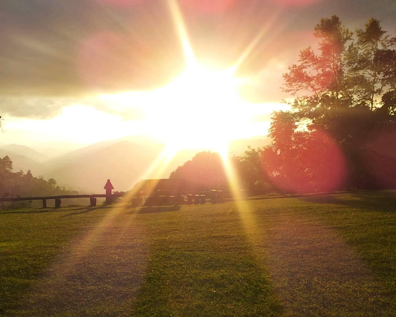 Light At Chongyen