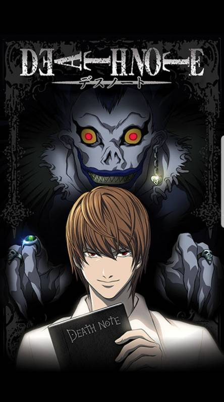 Death note Wallpapers - Free by ZEDGE™