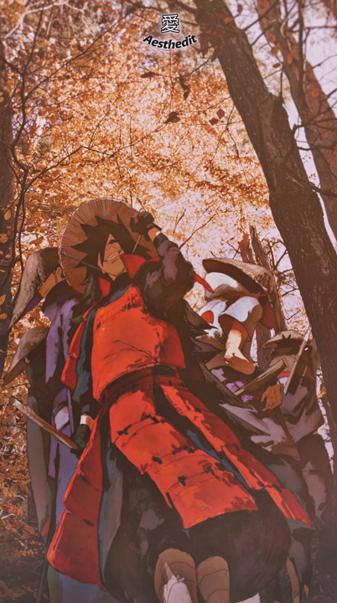Uchiha Clan Naruto