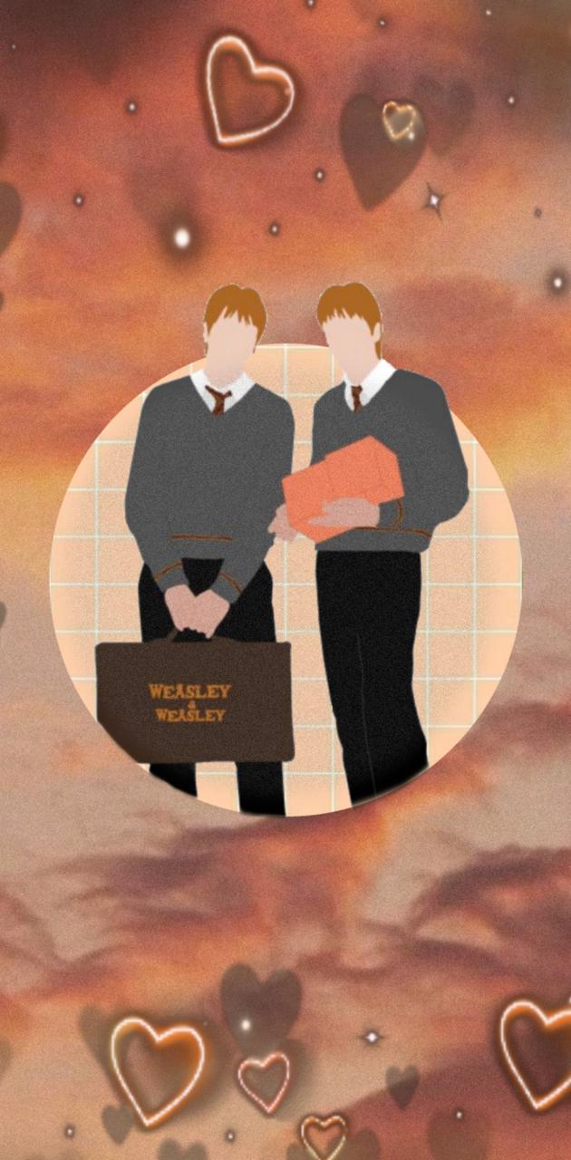 The Weasley Twins