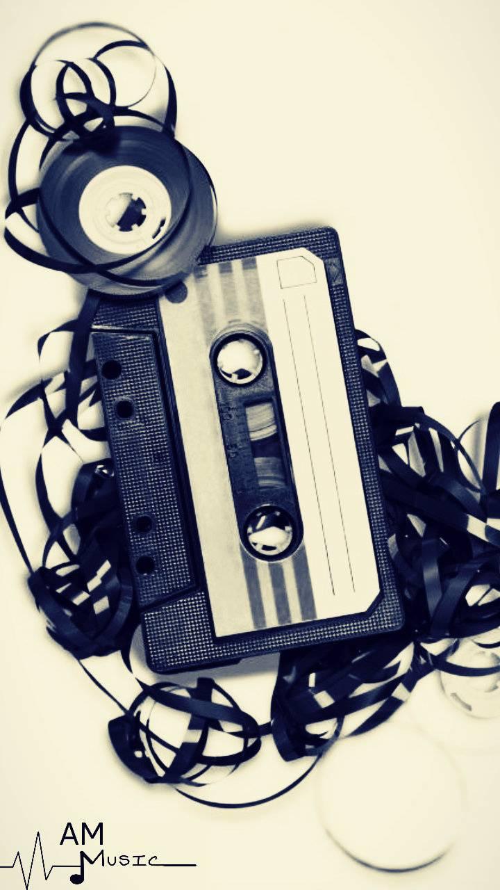 Cassette Music