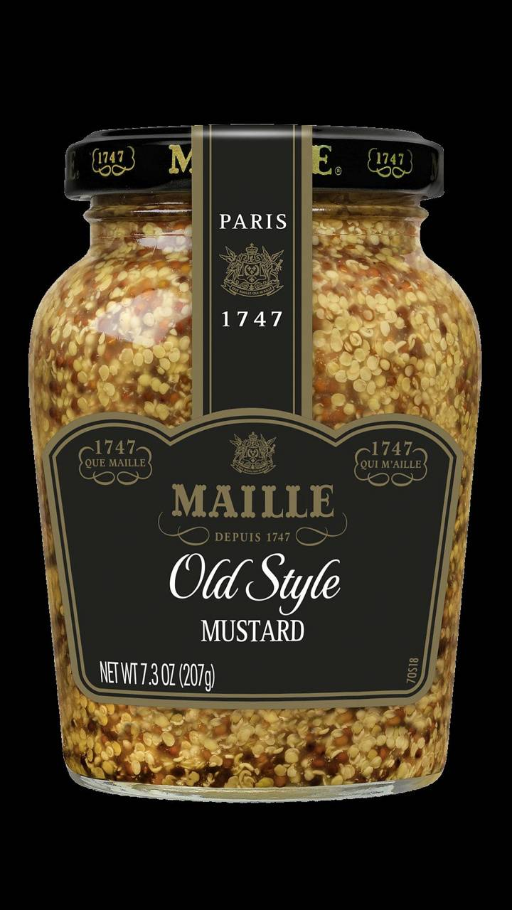 Maille Old Style