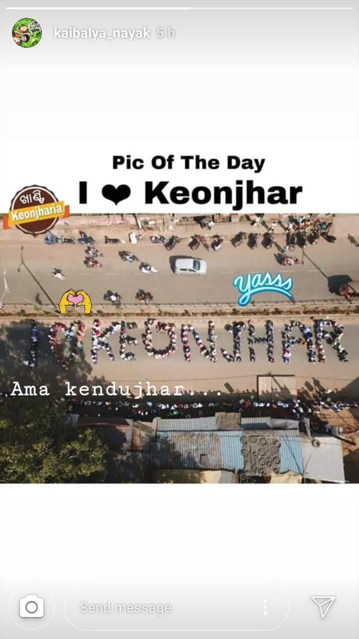 Keonjhar