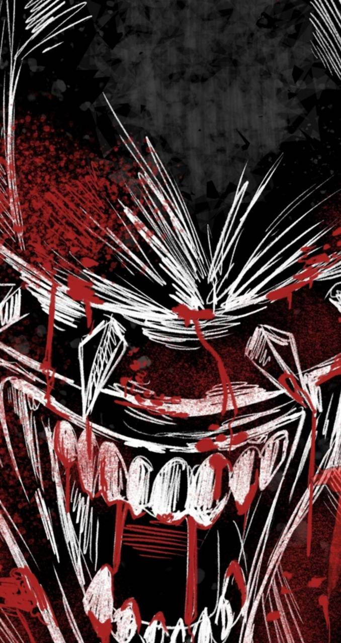 Batman Who Laughs Wallpaper By Blackmass11 7f Free On Zedge