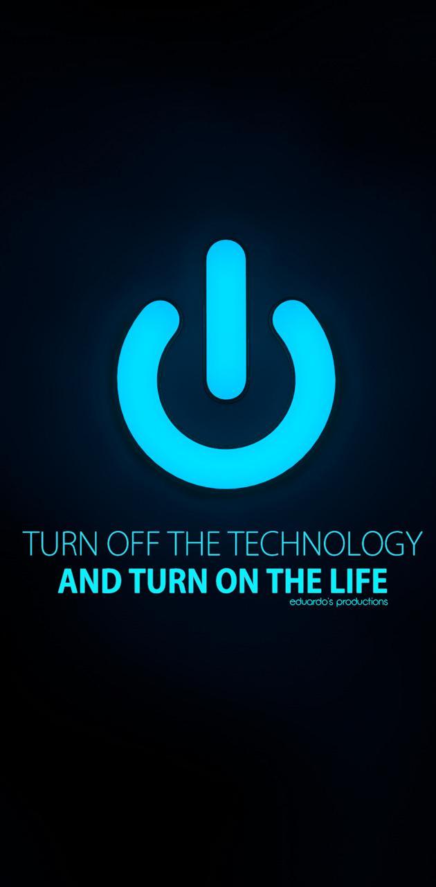 turn on life