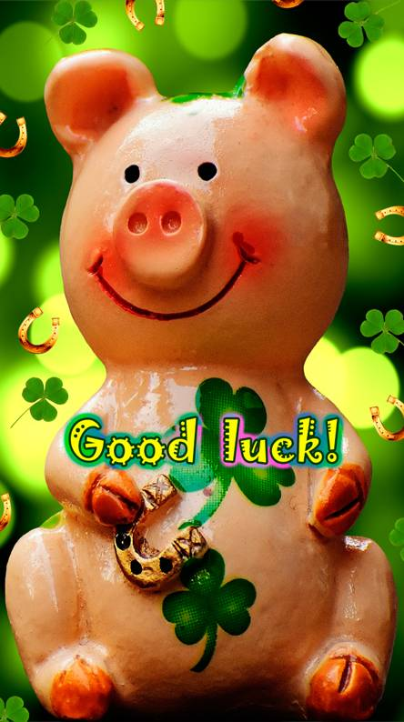 Good Luck Charm Wallpapers Free By Zedge