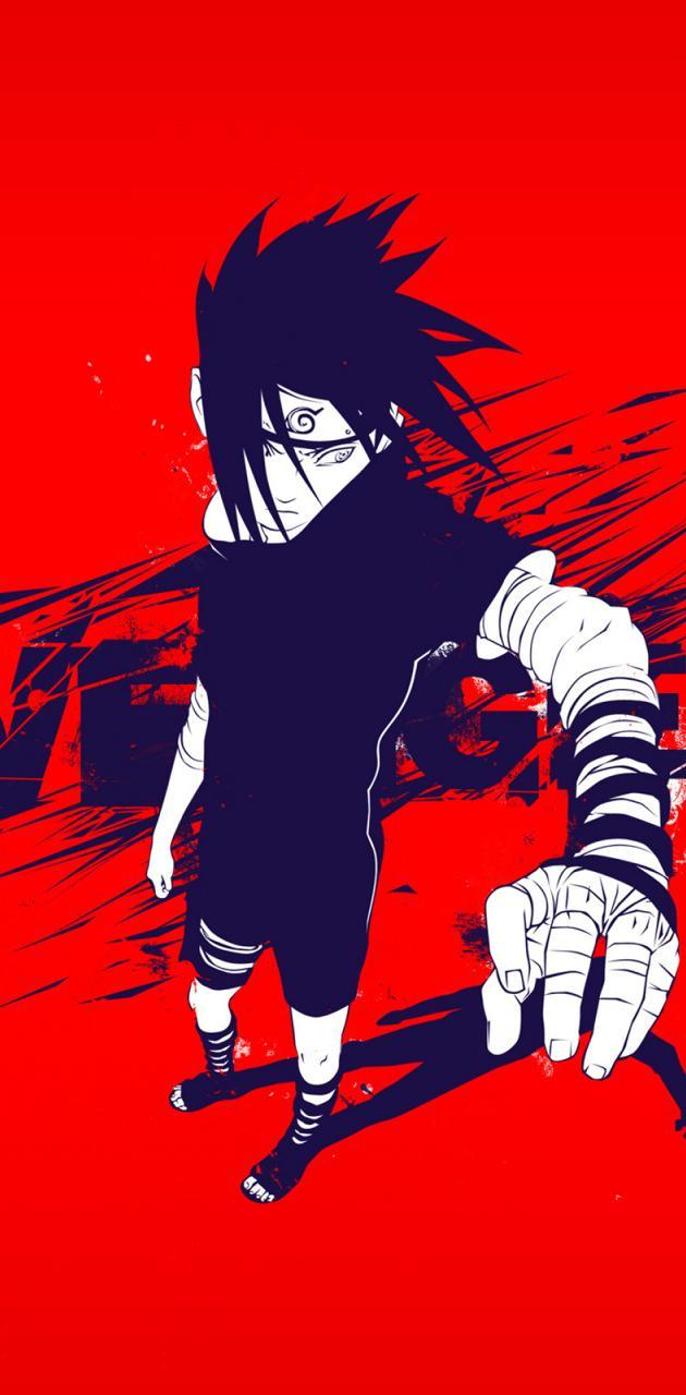 Sasuke Chunin