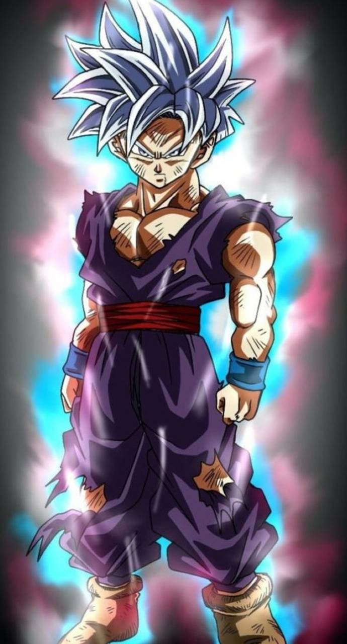Gohan Wallpaper By Alexanderbet545 61 Free On Zedge